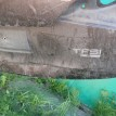 крышка багажника Audi Q5 I  оригинальный номер 8R0 827 023 C