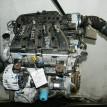 Двигатель Renault Laguna III Лифтбек  оригинальный номер MAR 704