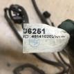 Проводка бампера заднего под парктроники Toyota Camry VII (XV50)  оригинальный номер 82182-06251