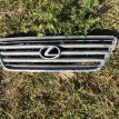 Решетка радиатора Lexus GX  оригинальный номер 53111-60510