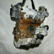 Двигатель Ford Focus II Рестайлинг Универсал 5дв.  оригинальный номер KKDA