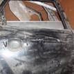 Задняя правая дверь Mazda CX-7 внедорожник 5 дв.  оригинальный номер EGY1-72-02XP