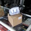 Противотуманки Лачетти седан универсал Chevrolet Lacetti Седан