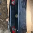 Крышка багажника Honda Accord VII Седан