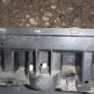 Задний бампер Audi A8 II (D3) Рестайлинг 2  оригинальный номер 4E0807385