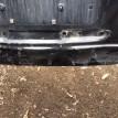 Крышка багажника Honda Pilot II