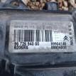 Фара правая Citroen C5  оригинальный номер 6206R6