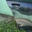 Задняя правая дверь Audi A4