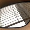 Стекло зеркала LH Porsche Cayenne I (955)  оригинальный номер 95573104500 95573104303 7L5857521C