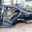Задняя часть автомобиля -  3 series , E46, SEDAN BMW 3er IV (E46) Седан  оригинальный номер 41217057389  41217057390  41627003314  51317001460