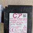Электронный блок управлениядавлением в шинах2009-2017 Toyota Land Cruiser Prado  оригинальный номер 897606014189760-6014189760601418976060141DENSO 158400-7330 12V