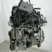 Двигатель Nissan Qashqai I Рестайлинг  оригинальный номер HR16DE(8 форсунок)
