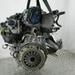 Двигатель Toyota Auris I Рестайлинг  оригинальный номер 1ZR-FAE