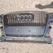 Решетка радиатора Audi Q5  оригинальный номер 8R0053651