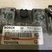Блок управления двигателем Toyota Yaris II Хэтчбек 5дв.  оригинальный номер 89661-0D270