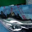Фара передняя правая Toyota Auris II Хэтчбек 5дв.  оригинальный номер 81110-02E21