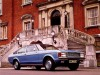 Ford Ford Granada I Купе