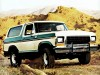 Ford Ford Bronco II