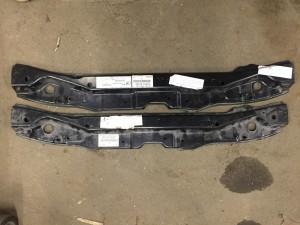 Рамка радиатора Toyota Camry VI (XV40)