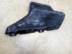 Название детали Подкрылок задний левый Модель Peugeot 4007 Peugeot 4007