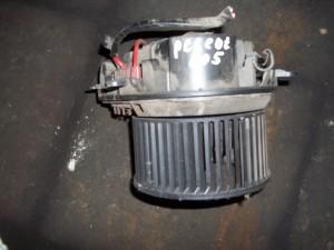Мотор отопителя Peugeot 605 седан