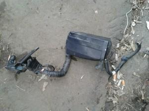 Блок предохранителей Honda Fit I