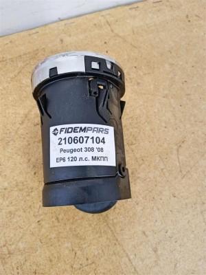 Название детали Дефлектор воздушный центральный Модель Peugeot 408 Peugeot 408