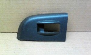 Накладка кнопки стеклоподьемника задняя , левая -   ) CF5, RL Honda Accord