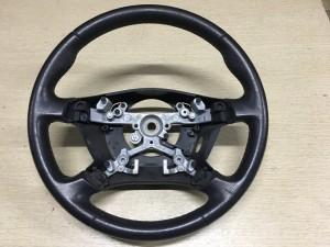 Руль (рулевое колесо) Toyota Avensis II Седан