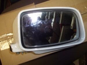 Зеркало правое Mitsubishi Lancer IX Седан