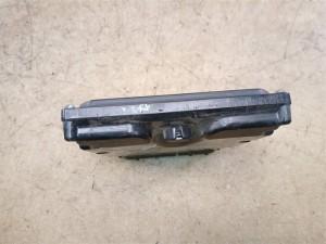 Блок управления двигателем Nissan Navara Nissan Navara (Frontier)