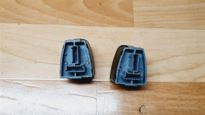 Кнопка складывания зеркал (джойстик)  BMW E46 BMW 3er