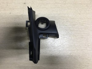 Накладка под кнопку старт Toyota Camry VII (XV50)