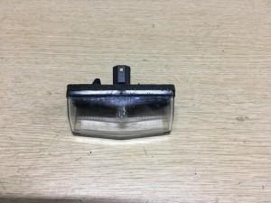 Фонарь освещения номерного знака Toyota C-HR I Рестайлинг