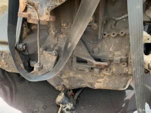 Двигатель Газ 31105 Волга крайслер 2.4 ГАЗ 31105 «Волга»