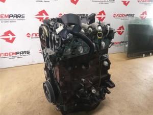 Название детали Двигатель DW12 Модель Peugeot 4007 Peugeot 4007