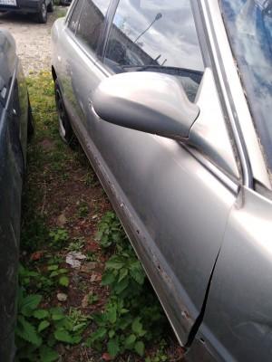 Дверь передняя правая Соната3 Hyundai Sonata III Рестайлинг