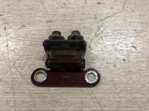 Петля крышки багажника правая Toyota RAV 4 IV (CA40) Рестайлинг