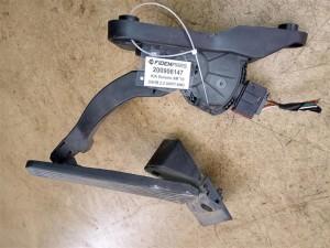 Педаль газа KIA Sorento II XM Kia Sorento