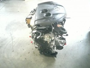 Двигатель   2.2L SH Diesel Mazda CX-8 – внедорожник 5 дв.