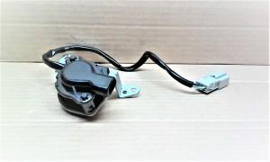 Вентилятор кондиционера печи (аспиратор) - Honda Accord V Седан
