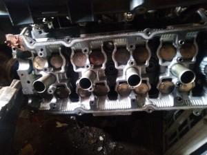 Головка блока 2,5 бензин Пресейдж Nissan Presage II