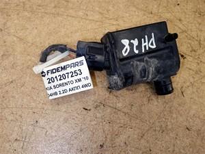 Название детали Насос омывателя Модель KIA Sorento II XM Kia Rio