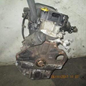 ДВС   H Z14XEP 04-10г 1.4 б/у Opel Astra