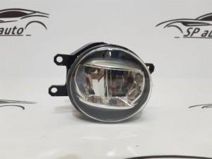 Противотуманная фара птф правая LED  55 / 70 Toyota Camry VIII (XV70)