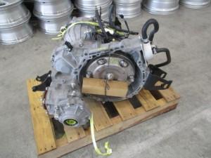 Вариатор CVT 4WD K111 K112  RAV-4 2.0L Toyota RAV 4