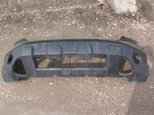 Бампер передний  дорестайлинг Honda CR-V III
