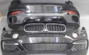 X5  7 BMW X6