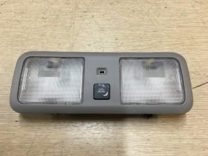 Плафон салонный задний Toyota Camry VII (XV50)