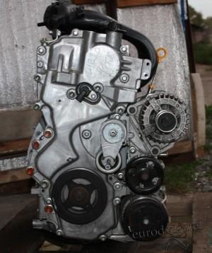 Двигатель   2.0 Nissan Qashqai I